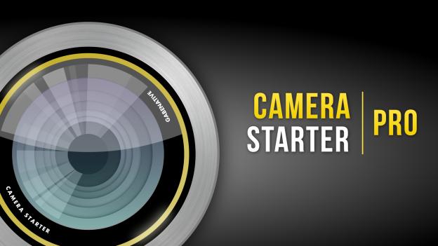 Camera Starter Pro Teaser